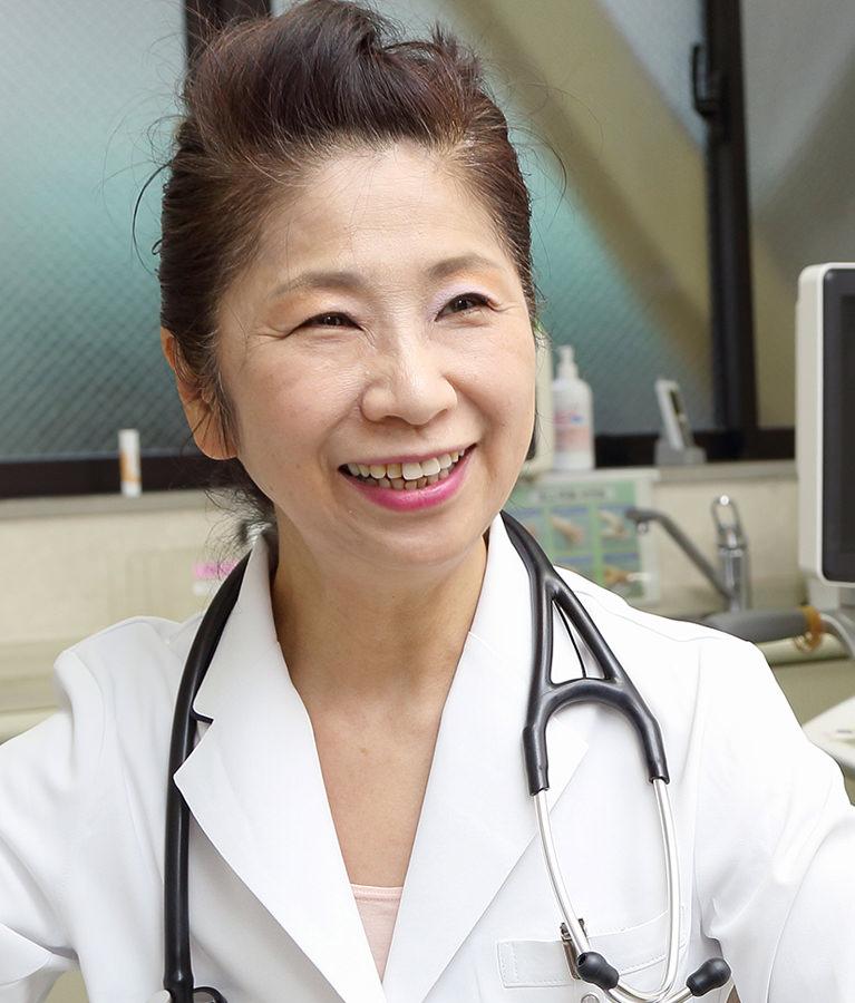 院長山田惠美子