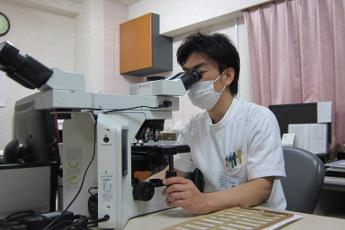 穿刺細胞診検査